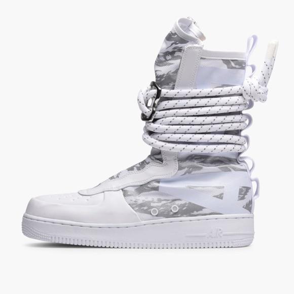 Nike Shoes | Nike Sf Af Hi Prm Air